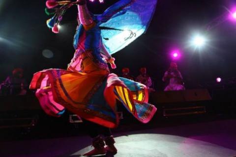 DHOAD, Gitans du Rajasthan
